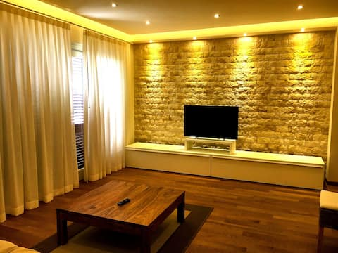 Confort e relax nel centro di Montemarano