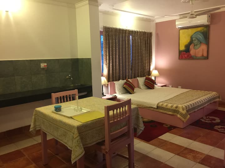 Jasmine Super Deluxe Suite at Nagri, Palampur