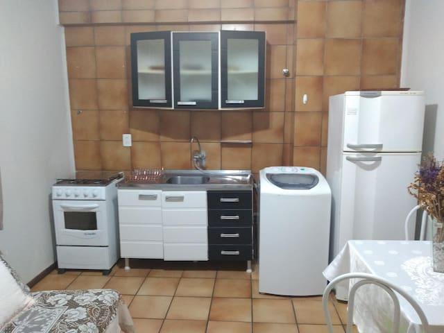 Apto. Centro de Florianópolis 04