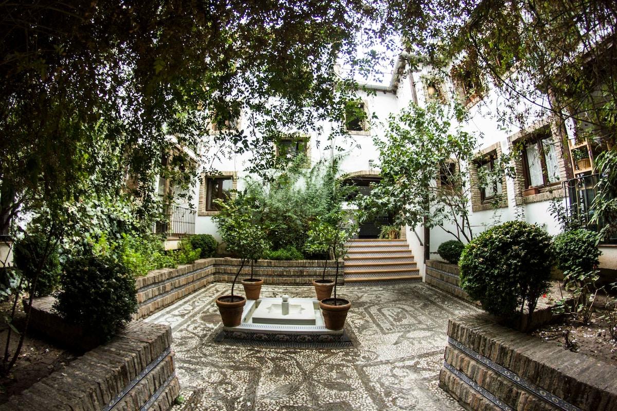 Excepcional Patios Arabes Modelo - Ideas de Decoración de Interiores ...