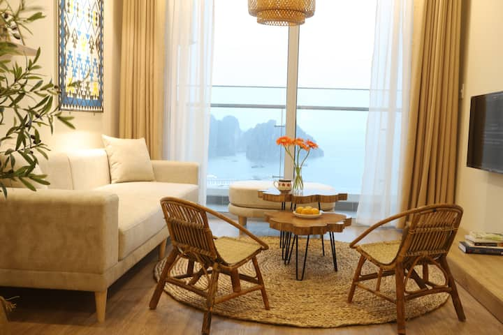 BAY DREAM SAPPHIRE - HA LONG BAY BEST VIEW