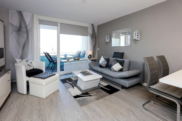 Appartement Syltstern