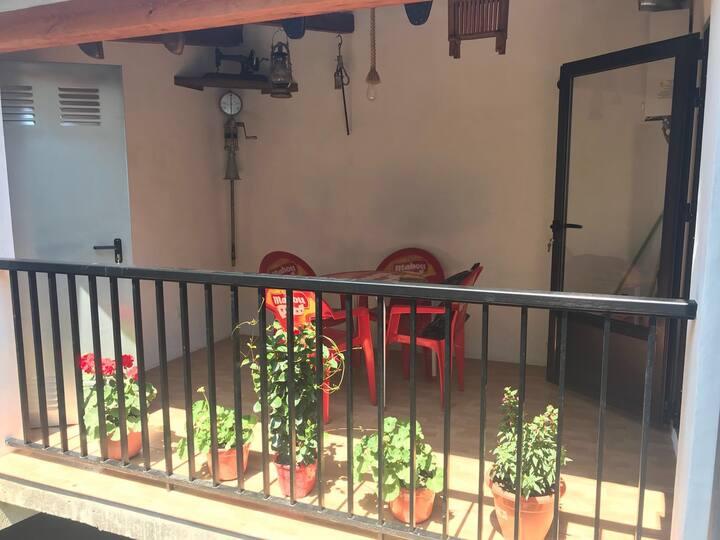 Acogedora Casita en el pueblo de Celeiro.