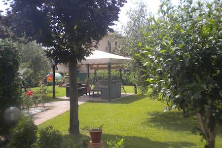 Accogliente appartamento a Castiglione del Lago - Кастильоне-дель-Лаго