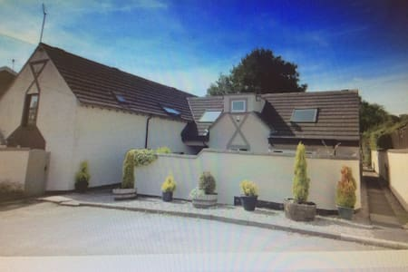 Luxury 2 Bed Barn Conversion with Private Hot Tub - Sheffield - Hus