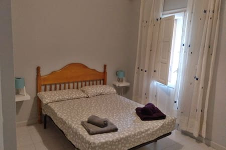 Cute apartment 5 min walking distance to the beach