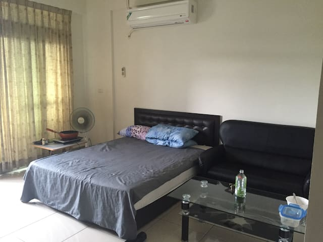 New apartment in northern Taiwan - Yangmei - Apartemen