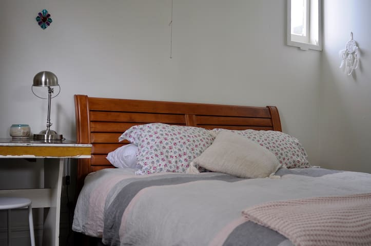 King comfortable bed and breakfast - Auckland - Casa