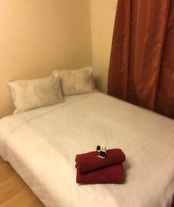 Fresh&quiet private room + Breakfast&Free Parking - Vilnius