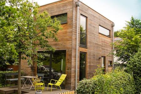 kleines modernes Ferienhaus - Blieskastel - บ้าน