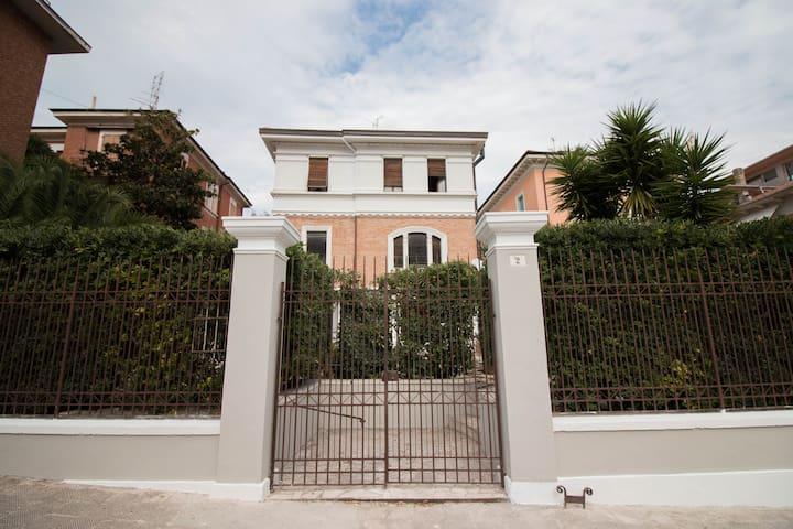 Villa Memi