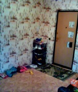 Однокомнатная квартира в Уфе - Ufa - Apartament