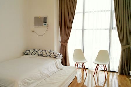 Cozy Studio Room in Cebu City, great for TOURISTS