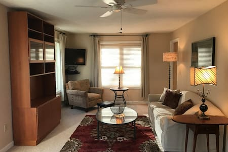 Immaculate Accessory Apt Close to Umass & Amherst - Hadley - Wohnung