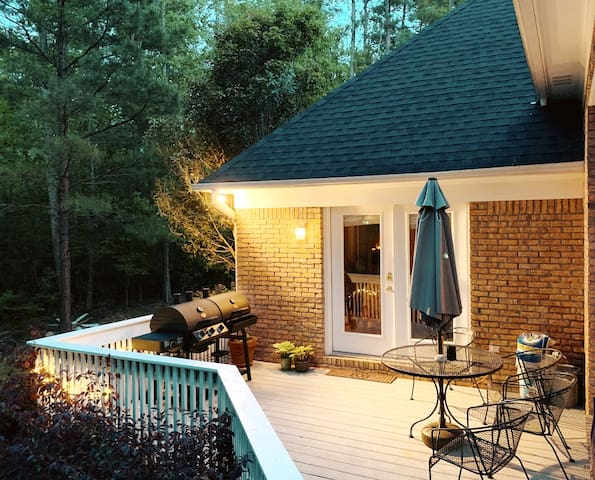 Exclusive Private Room Near Callaway Gardens