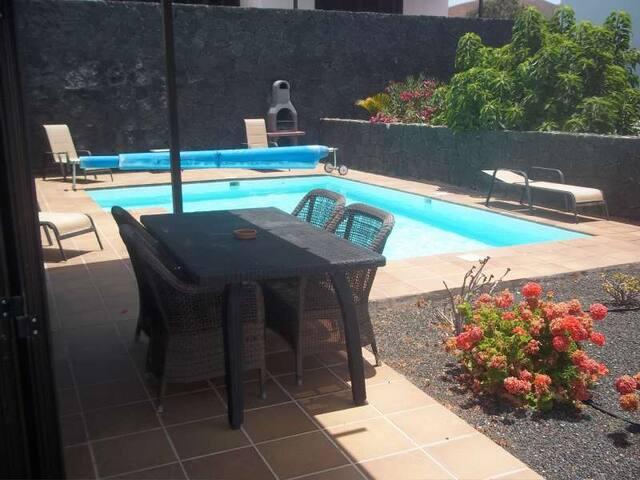Villa YAIYAI in Yaiza for 6 persons - Yaiza - Villa