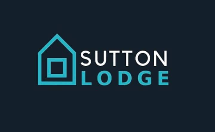 SUTTON LODGE - Central yet private and tranquil