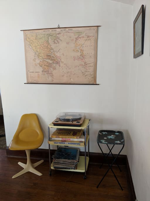 the record nook