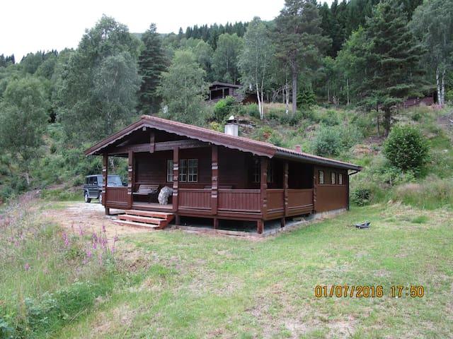 Møllehaugen-Møllerstua - Stryn