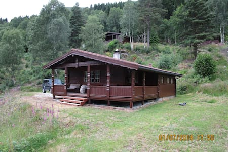 Møllehaugen-Møllerstua - Stryn - Srub
