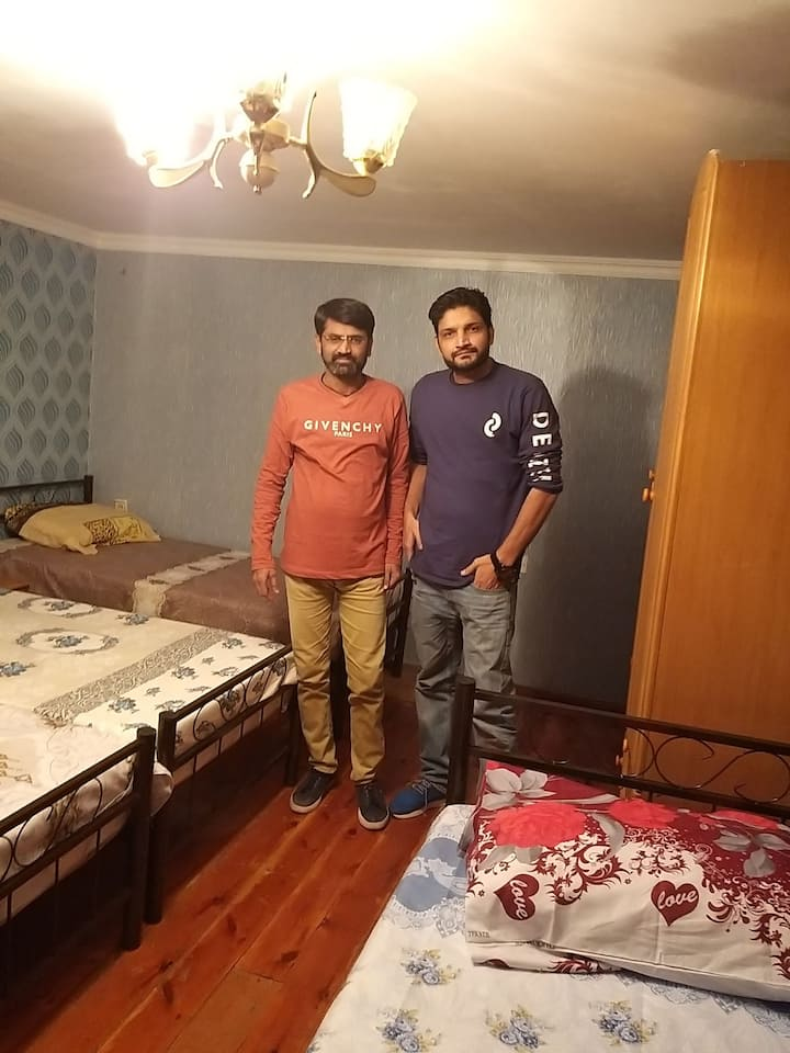 Majid guest house comfortable