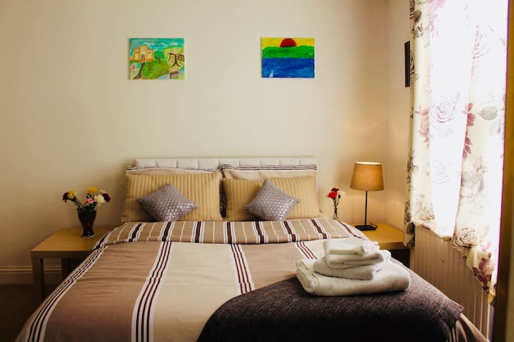Beautiful room Near Wembley stadium/SSE Arena