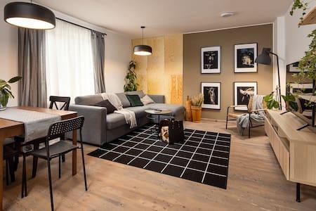 Casa269b - Cozy house with scandinavian design