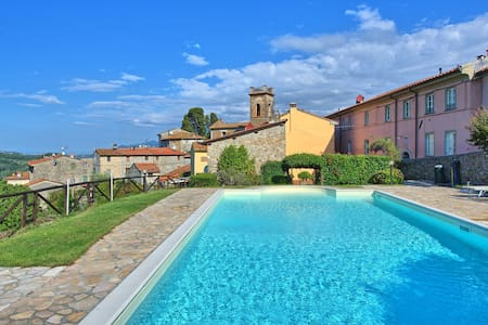 Il Gualdo - Castellana, sleeps 3 guests in Gualdo - Gualdo