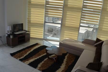 Elite Life 3-75 - Mahmutlar Belediyesi - Apartment