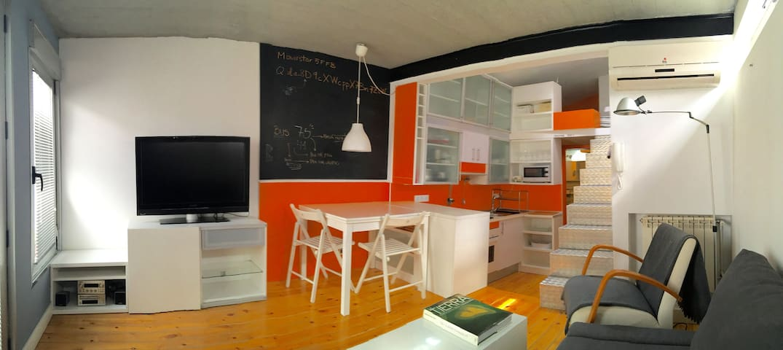 Airbnb Manzanares Madrid Vacation Rentals Places To