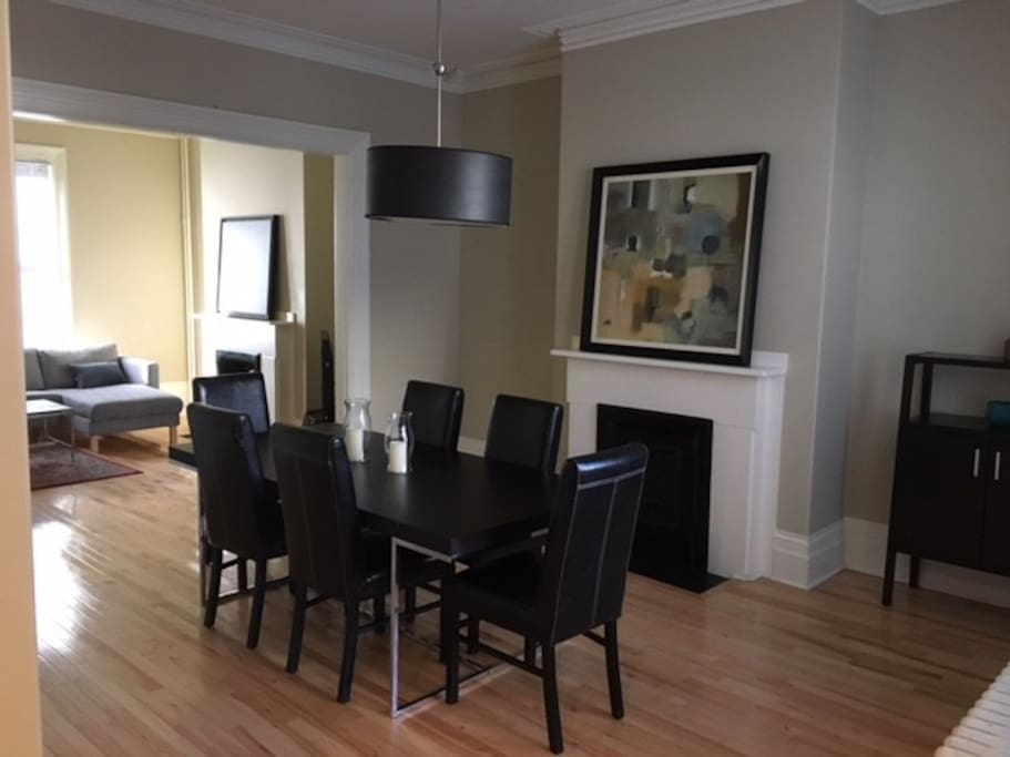 With ac close to hospitals universities s end houses for Cucina moderna halifax closing