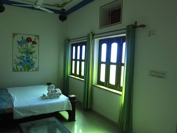 pushkar Atithi Guest House rooms