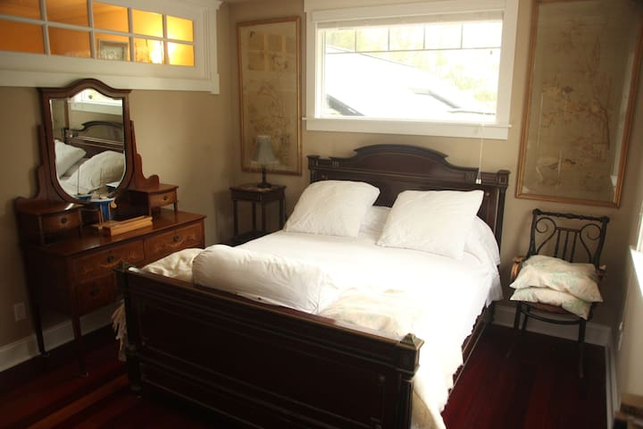 Cosy and quiet room just outside Petaluma - Petaluma - House