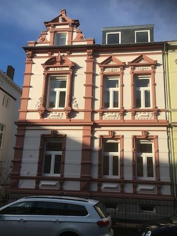 K4 - Ein Apartment fast so schön wie der K2 - Bonn - Wohnung