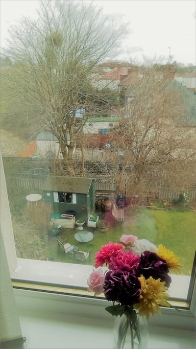View from you window