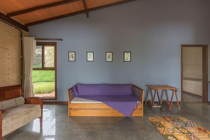 Guata Porã Agroecological Inn IV