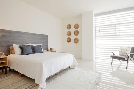 Modern Comfort in Tijuana - Tijuana