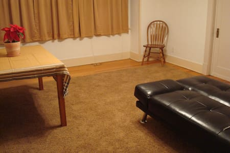 Charming and cheap Space - El Paso - Casa