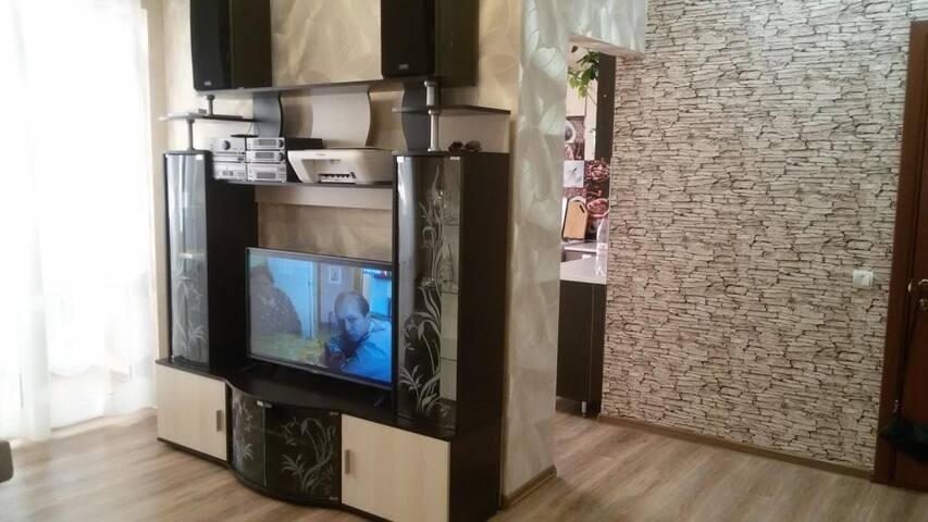 Однокомнатная посуточно - Gelendzhik - Apartment