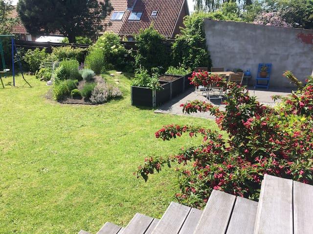 Dejligt sted tæt på Aalborg midtby - Nørresundby