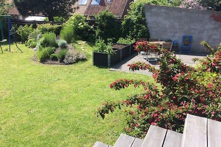 Dejligt sted tæt på Aalborg midtby