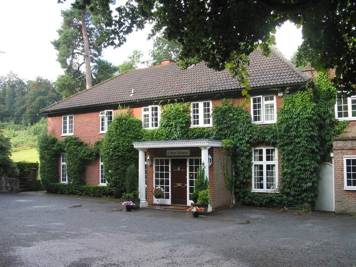 Chart House Bed and Breakfast room 1