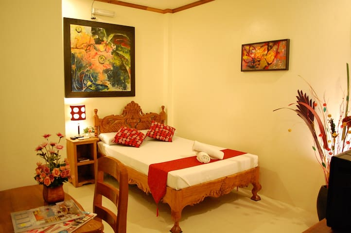 Clean and Homey Guest House