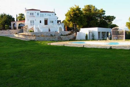 Unique estate in Porto Heli! - Argolis - Villa