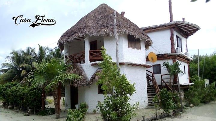 "Casa Elena ""Leydi - Planta Alta"""