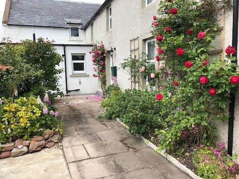 Kings Cottage, Nairn - ένας γοητευτικός χώρος διαμονής