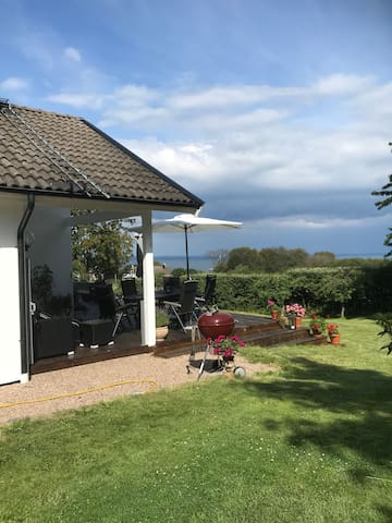 Villa in Arild