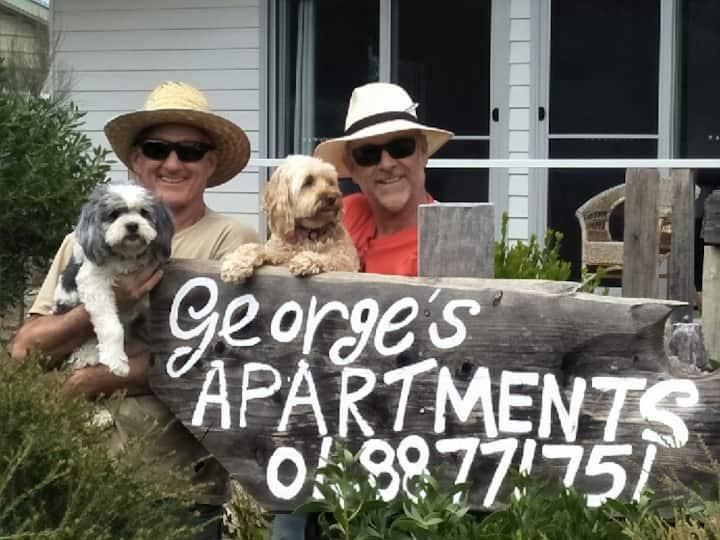 George's Apartments - Apartment 1
