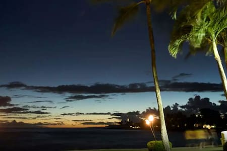 RELAX -Romantic Getaway 1BR apt - 5mins from beach - Panama City Beach - 아파트