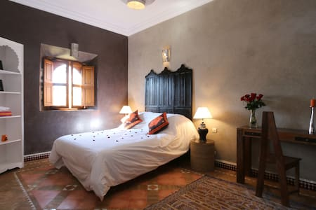 Tigmi nomade au coeur de la nature - Marrakech - Bed & Breakfast